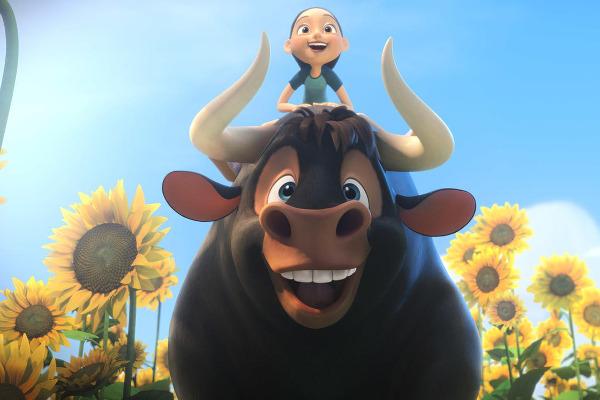 "Filmszene aus ""Ferdinand"" | Bild: -1"