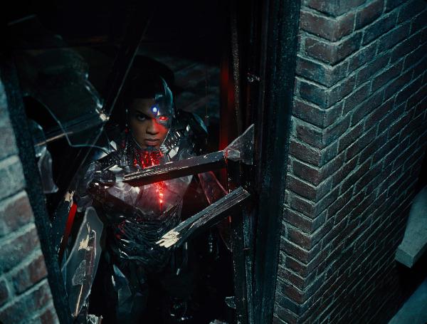 "Filmszene aus ""Justice League"" | Bild: Warner"
