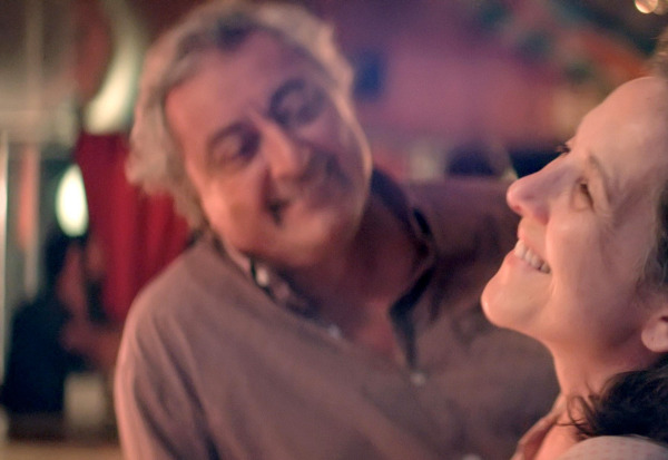 "Szenenbild aus ""Señora Teresas Aufbruch in ein neues Leben"" | Bild: Arsenal"