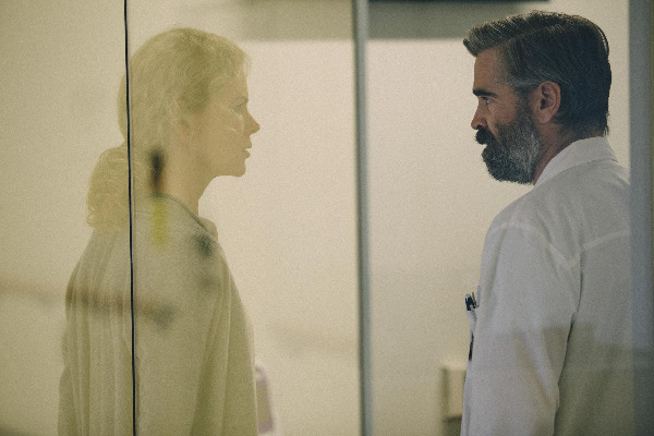 "Szenenbild aus ""The Killing of a Sacred Deer"" 