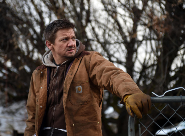 "Filmszene aus ""Wind River"" 