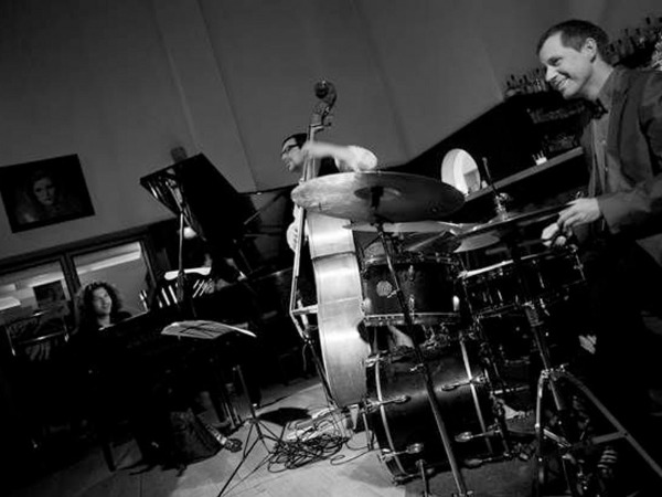 "Szenenbild aus ""Johannes Ochsenbauer Trio""   Bild: Eigen"