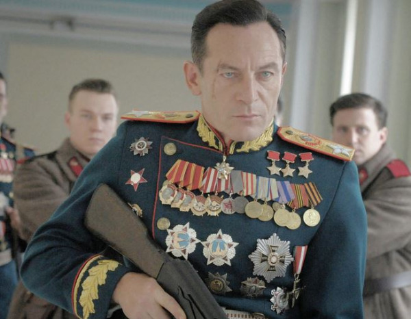 "Filmszene aus ""The Death of Stalin"" 
