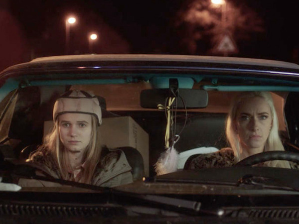 "Szenenbild aus ""Back for Good"" | Bild: Filmwelt"