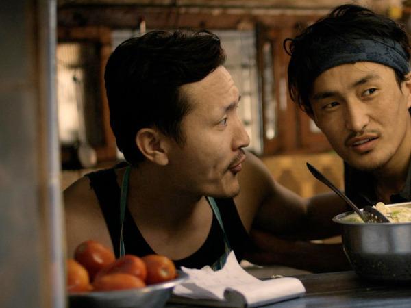 "Filmszene aus ""Pawo"" | Bild: Camino"