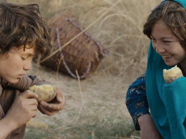 "Szenenbild aus ""Wolf and Sheep"" | Bild: Kairos"