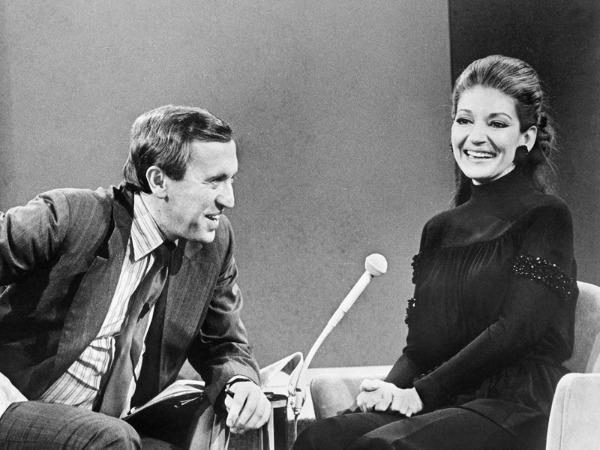 "Szenenbild aus ""Maria by Callas""   Bild: Fox"