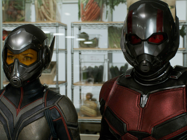 "Filmszene aus ""Ant-Man and the Wasp"" 