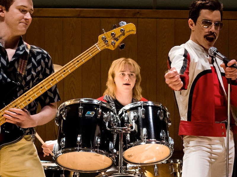 "Szenenbild aus ""Bohemian Rhapsody"" | Bild: Fox"