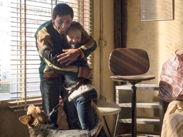"""Szenenbild aus """"Dogman""""   Bild: Filmagentinnen"""