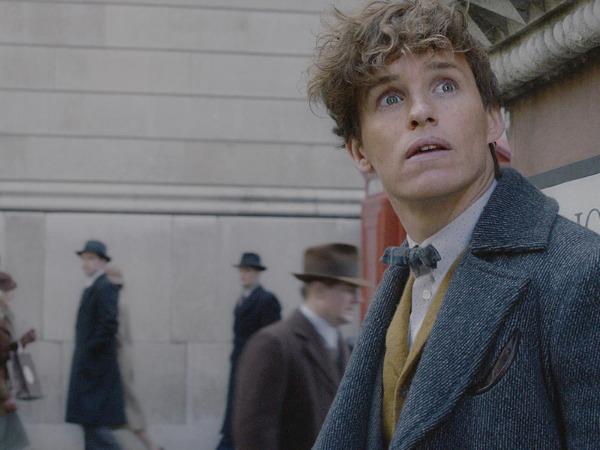 "Szenenbild aus ""Fantastic Beasts: The Crimes of Grindelwald"" | Bild: Warner"