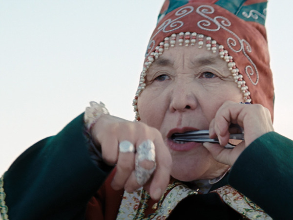 "Filmszene aus ""Nanouk"" | Bild: NeueVisionen"