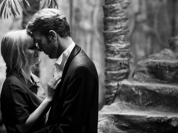 """Szenenbild aus """"Cold War: Der Breitengrad der Liebe""""   Bild: NeueVisionen"""