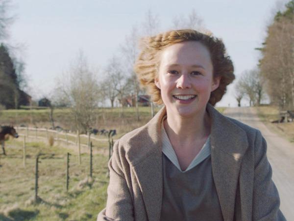 "Filmszene aus ""Astrid"" | Bild: DCM"