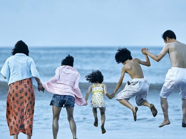"Szenenbild aus ""Shoplifters - Familienbande"" | Bild: Central"