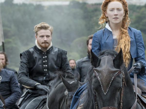 "Filmszene aus ""Maria Stuart, Königin von Schottland"" | Bild: UPI"