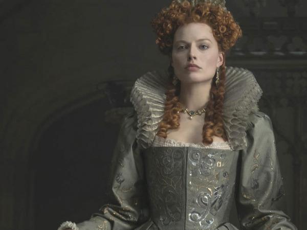 "Szenenbild aus ""Maria Stuart, Königin von Schottland"" | Bild: UPI"
