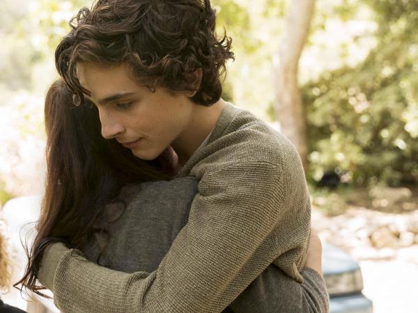 """Szenenbild aus """"Beautiful Boy""""   Bild: Filmwelt"""