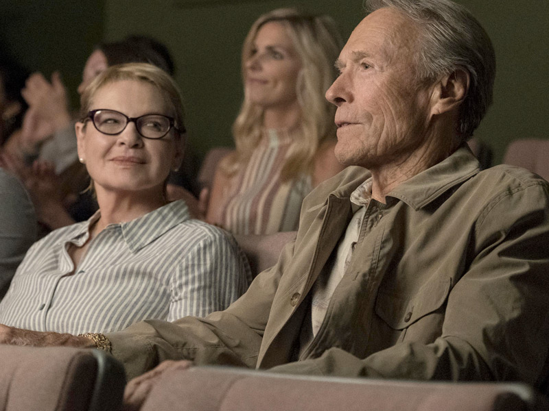"Filmszene aus ""The Mule"" | Bild: Warner"