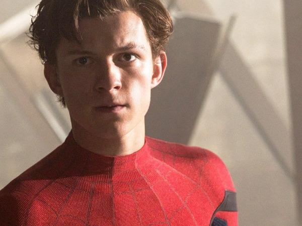 "Szenenbild aus ""Spider-Man: Far From Home""   Bild: Sony"