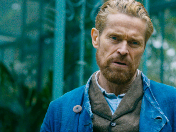 "Filmszene aus ""Van Gogh"" | Bild: DCM"