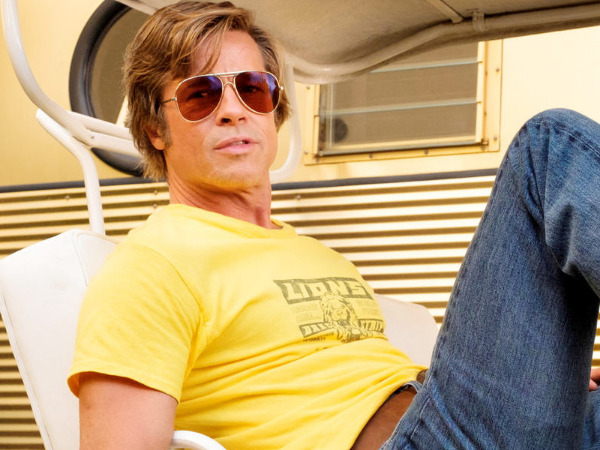 "Szenenbild aus ""Once Upon a Time... in Hollywood"" 
