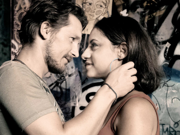 "Filmszene aus ""Nur eine Frau"" | Bild: Filmwelt"