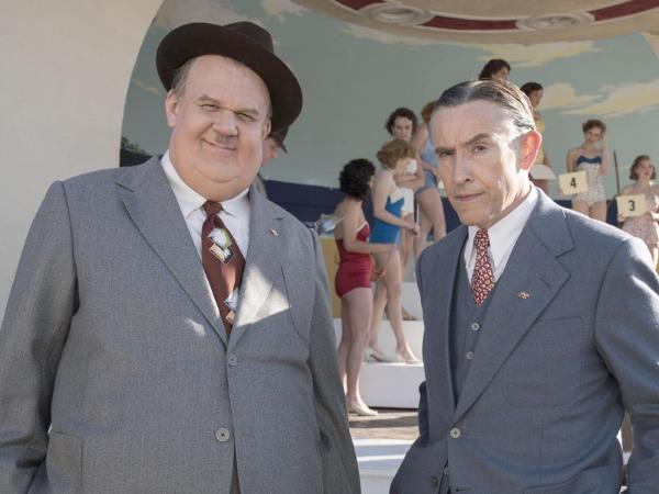 "Szenenbild aus ""Stan & Ollie"" | Bild: Fox"