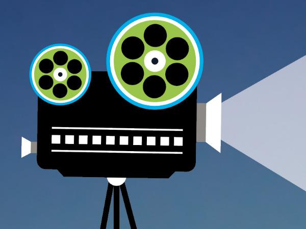 "Szenenbild aus ""10 Jahre swa Kurzfilmnacht"" | Bild: Eigen"