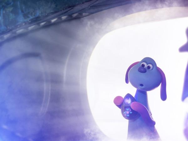 "Szenenbild aus ""Shaun das Schaf: UFO-Alarm"" | Bild: StudioCanal"
