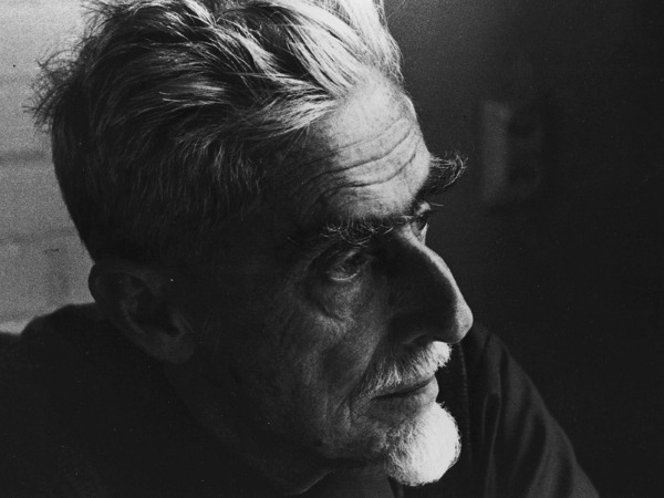 "Filmszene aus ""M.C. Escher"" | Bild: Filmagentinnen"