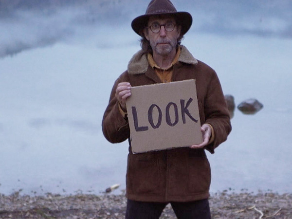 "Szenenbild aus ""Becoming Animal""   Bild: Barnsteiner"