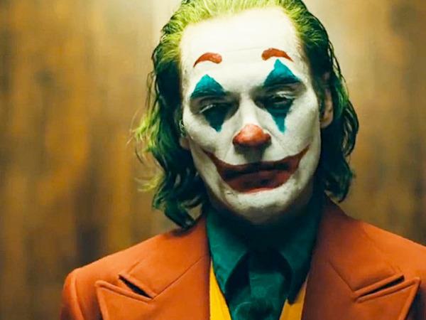 "Szenenbild aus ""Joker"" | Bild: Warner"
