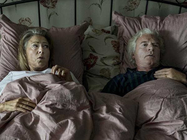 "Szenenbild aus ""Happy Ending - 70 ist das neue 70"" | Bild: Camino"