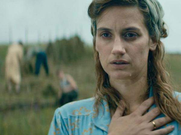 """Szenenbild aus """"Pferde stehlen""""   Bild: Filmagentinnen"""