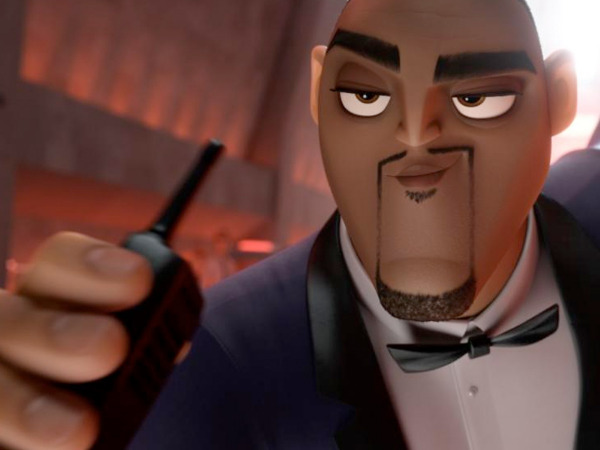 "Szenenbild aus ""Spione Undercover"" | Bild: Disney"