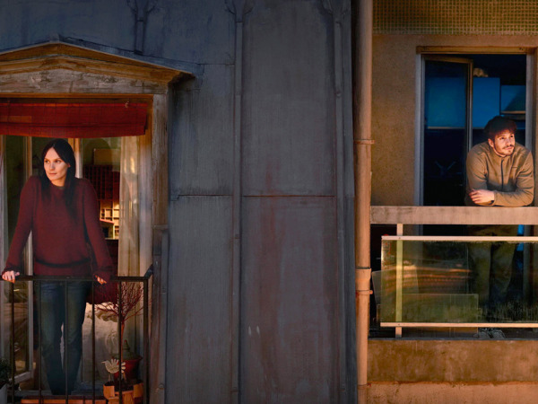 "Szenenbild aus ""Einsam Zweisam"" | Bild: StudioCanal"