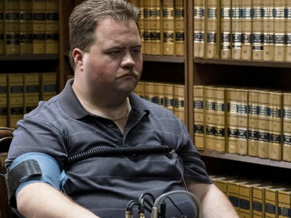 "Szenenbild aus ""Der Fall Richard Jewell"" | Bild: Warner"