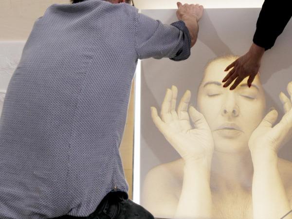 "Szenenbild aus ""Body of Truth"" | Bild: Filmwelt"
