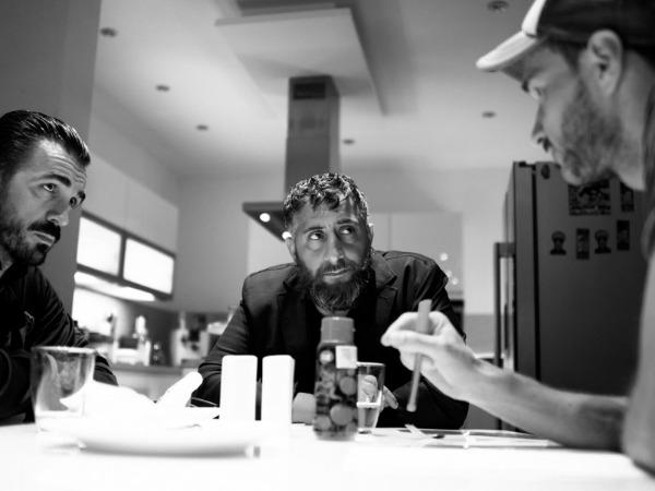 "Szenenbild aus ""Man from Beirut"" | Bild: Filmwelt"