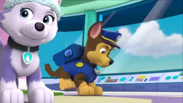 "Szenenbild aus ""Paw Patrol: Mighty Pups""   Bild: Paramount"