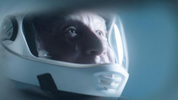 "Szenenbild aus ""Astronaut"" | Bild: 24Bilder"
