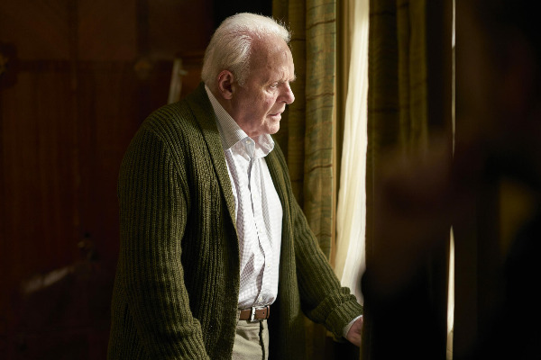 "Szenenbild aus ""The Father"" | Bild: Tobis"