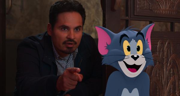 "Szenenbild aus ""Tom & Jerry"" | Bild: Warner"