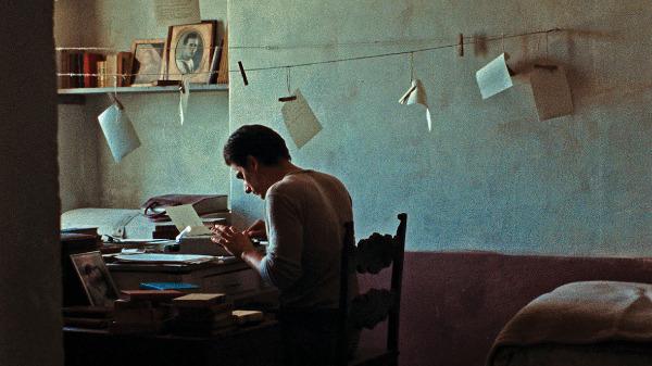 "Szenenbild aus ""Martin Eden"" | Bild: Piffl"