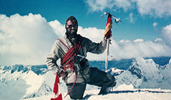 "Szenenbild aus ""Alpen Film Festival""   Bild: Freudenberg"