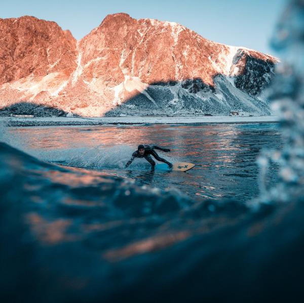 """Szenenbild aus """"Sörf Film Fest 2021""""   Bild: Programat e.U."""
