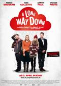 "Filmplakat zu ""A Long Way Down "" 