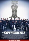 "Filmplakat zu ""The Expendables 3"" 