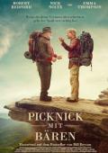 """Filmplakat zu """"Picknick mit B�ren""""   Bild: Alamode"""
